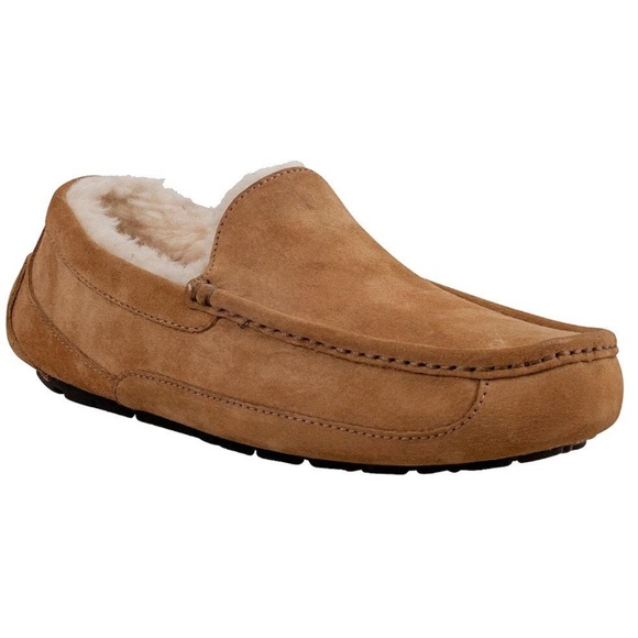 UGG Other - Man UGG ASCOT Sleepers Loafer Sz 12